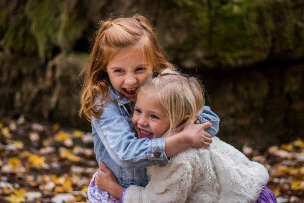 Comment élever des enfants heureux pour réussir dans la vie ?